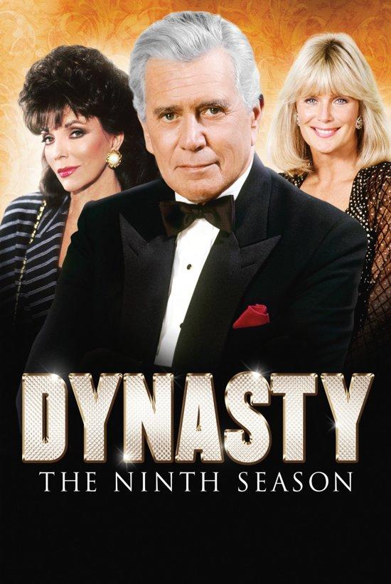 Dynasty - Seizoen 9