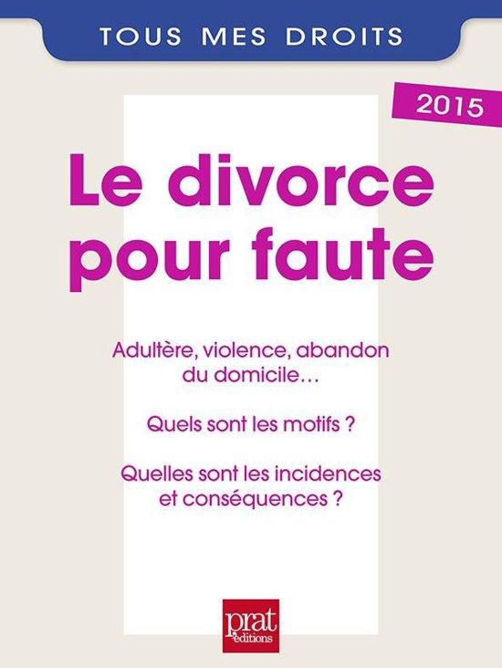 divorce pour faute inscription site de rencontre Fontenay-sous-Bois