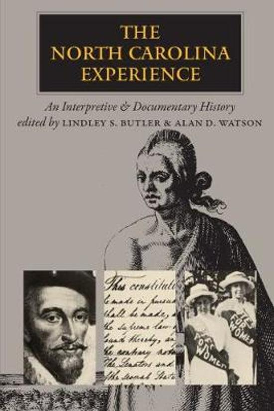 Interpretive essay history