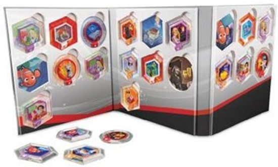 disney infinity 2 power discs how to use