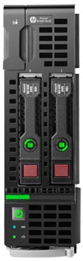 Hewlett Packard Enterprise ProLiant BL460c Gen9 2.6GHz E5-2640V3 Lemmet