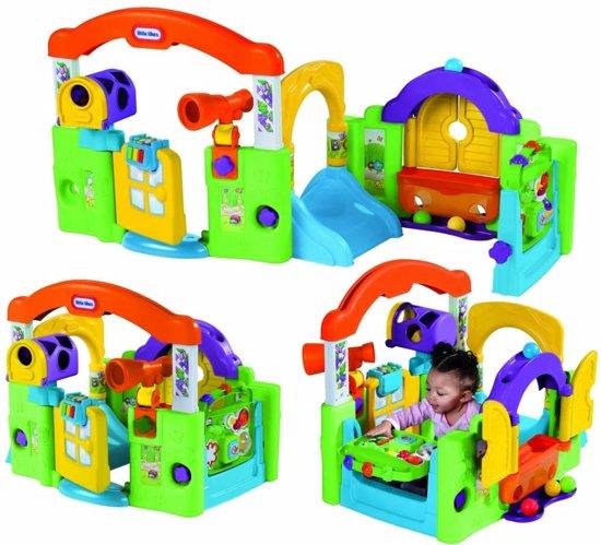little tikes activity garden speelset little tikes. Black Bedroom Furniture Sets. Home Design Ideas