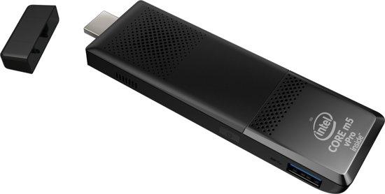 Intel Compute Stick STK2MV64CC - Mini PC - zonder besturingssysteem