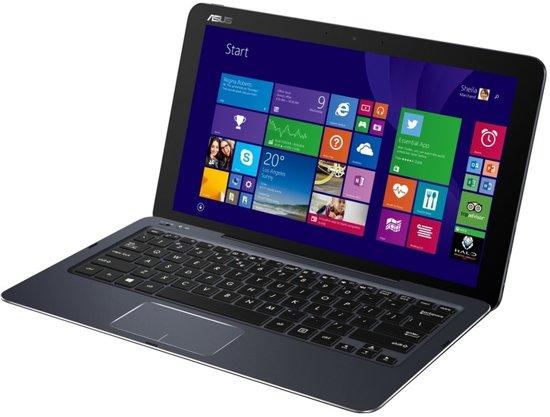 Asus Transformer Book Chi T300CHI-FL082H - Hybride Laptop Tablet