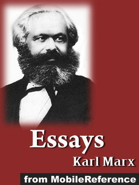 karl marx and marxism essays Marxism essays | see the list of sample papers for free - bla bla writing marxism essays | see the list of sample papers for free - bla bla writing menu free.