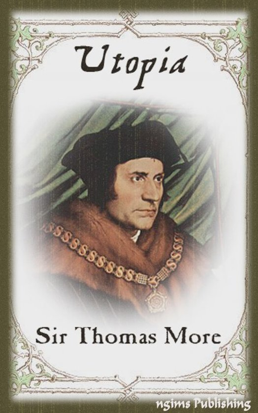 essay on utopia by thomas more Essays from bookrags provide great ideas for utopia essays and paper topics like essay view this student essay about utopia.