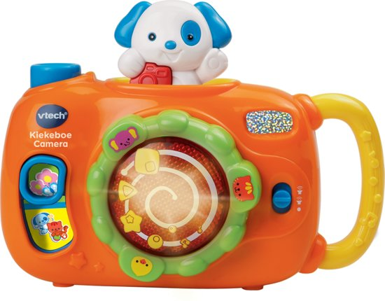 VTech Baby Kiekeboe Camera - Kindercamera in Papendrecht