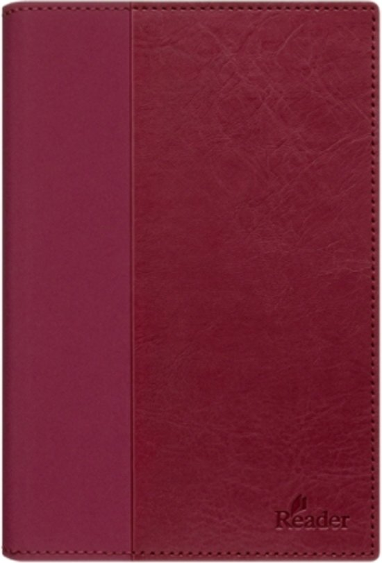 Sony Reader™ Standaard Cover (PRSASC22R) - Rood