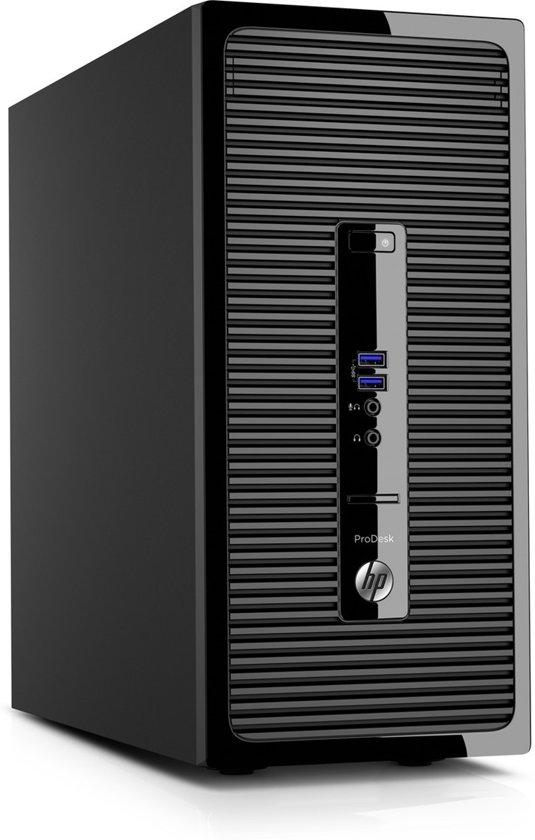 HP ProDesk 490 G3 - Desktop