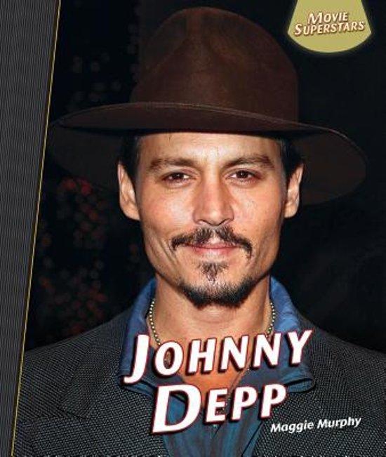 bol.com   Johnny Depp   9781448825660   Maggie Murphy   Boeken