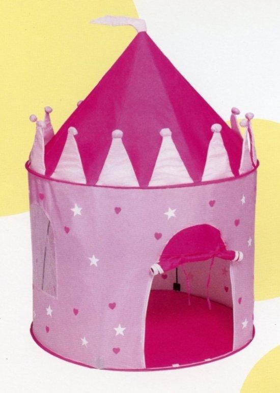 Tent Prinses Kasteel - 102 (Diam) x 130 (H) cm in \'t Harde