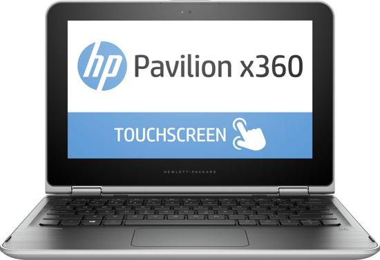 HP Pavilion x360 11-k180nd - Hybride Laptop Tablet