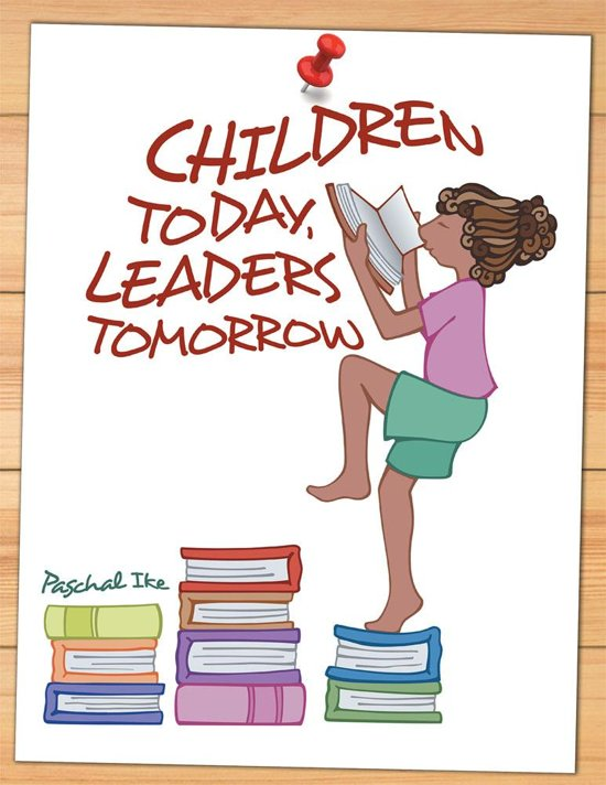children as leaders of tomorrow essays