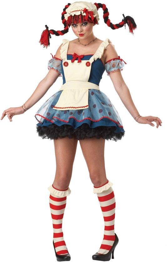 California Costumes Pippie Langkous-XS in Heerenveen / It Hearrenfean