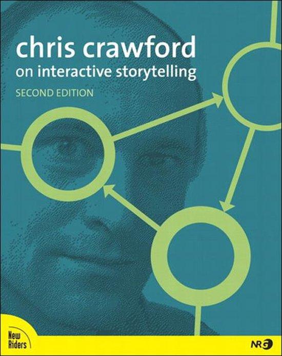 chris crawford interactive storytelling essay