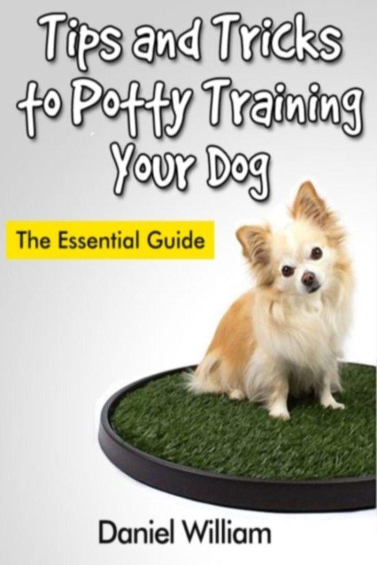 bol.com   Tips and Tricks to Potty Training Your Dog (ebook) Adobe ...