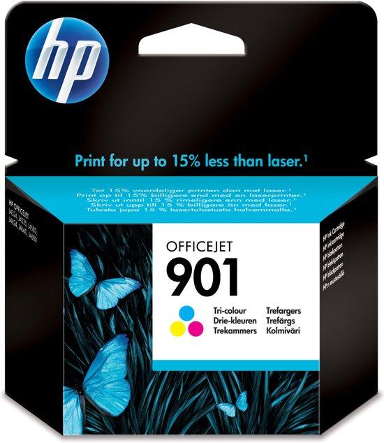 HP 901 - Inktcartridge / Kleur