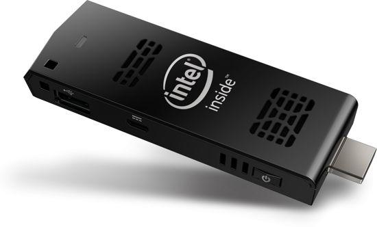Intel Compute Stick met Windows 10 - Mini PC