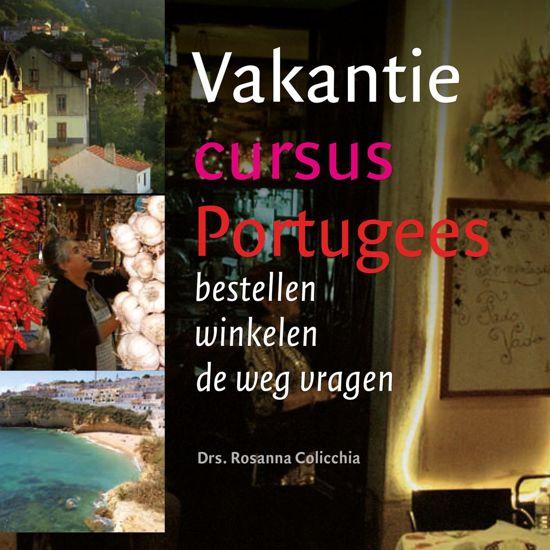 Vakantiecursus Portugees (mp3-download luisterboek, dus geen fysiek boek of CD!) in Aaigem