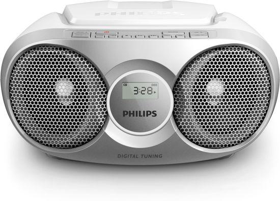 Philips az215s radio cd speler grijs - Jongens kamer model ...