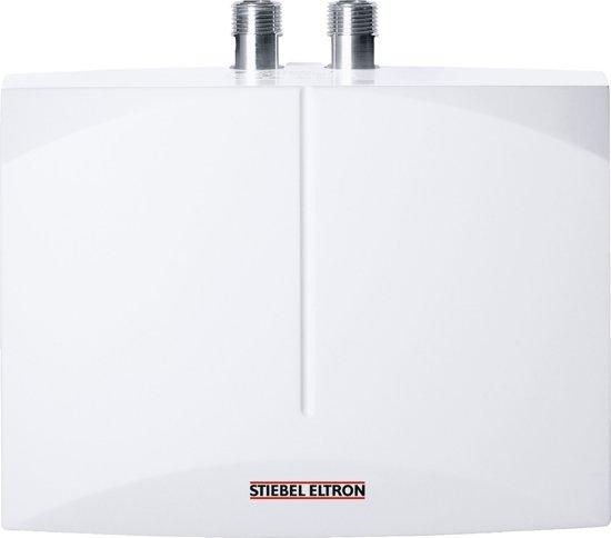 GROHE Blue® Chilled & Sparkling Keukenkraan - Voor gefilterd en gekoeld koolzuurhoudend water - C-uitloop - Chroom in Bottelare