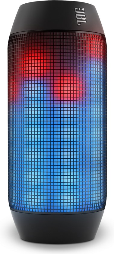 Bol Com Jbl Pulse Bluetooth Speaker Zwart