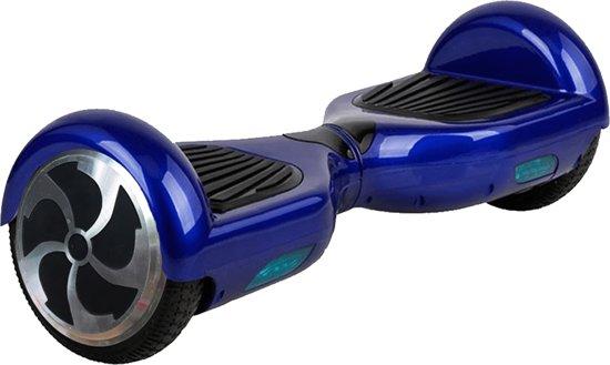 Soho Wheels Smart Balance Wheel Hoverboard - 6.5 inch - Blauw in Heldergem