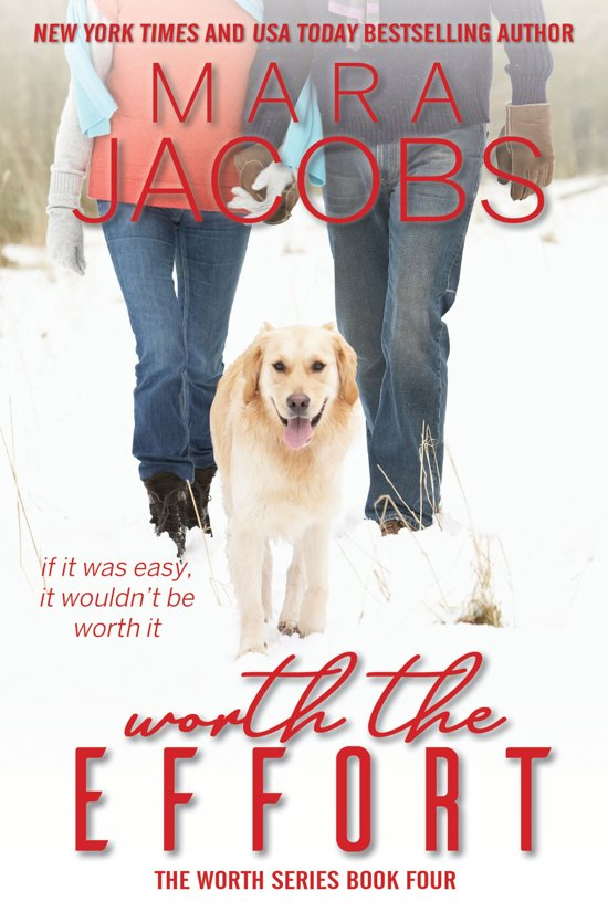 bol.com : Worth The Effort (The Worth Series, Book 4: A Copper Country ...