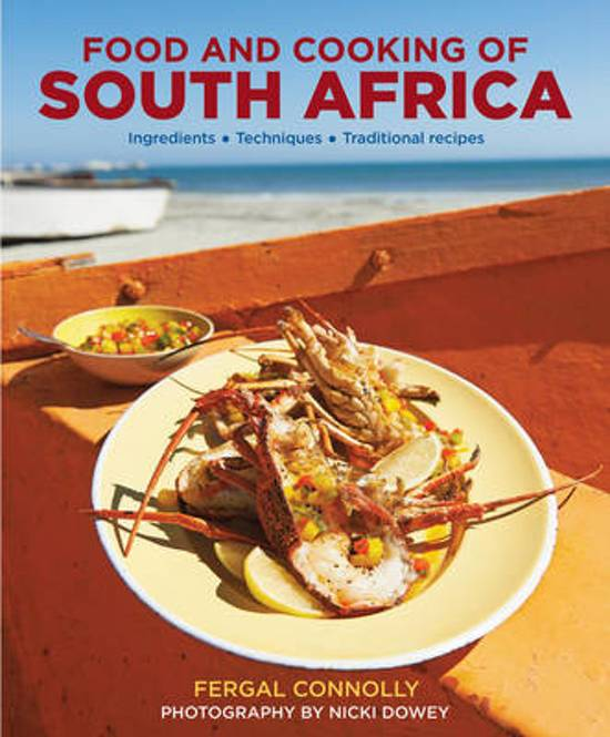 Tassen South Africa : Bol food and cooking of south africa fergal