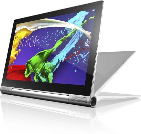 Lenovo Yoga Tablet 2 Pro - 1380 - Platinum