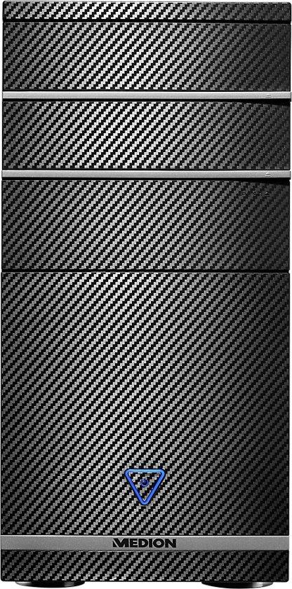 Medion AKOYA E2087 E - Budget Office Desktop