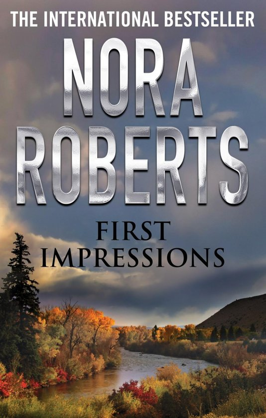 first impressions of nora in a Escaping the traps of gold-digging women, wealthy businessman vance banning moves to rural maryland all he wants is peace, quiet and to keep away from women.