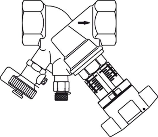 ECOFLOOR / BUDGET 4MM VLOERVERWARMING, 160W/M2, INCL. OCD5, 8.8m² in Hooge Zwaluwe