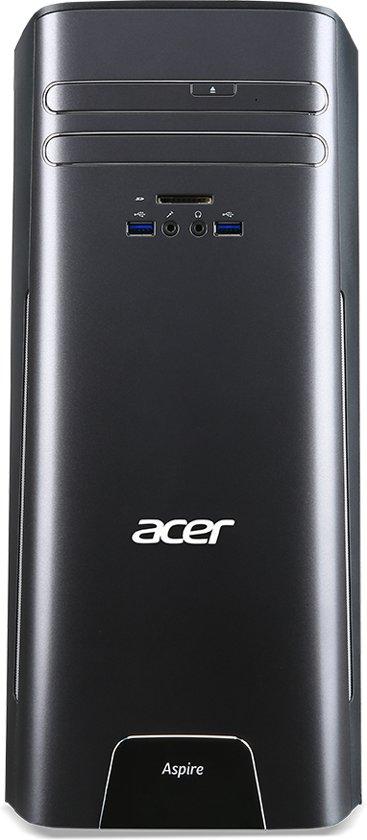 Acer Aspire T3-710 I8810 NL - Desktop