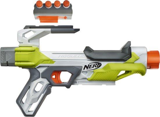 NERF N-Strike Modulus Ionfire  - Blaster in Gembes