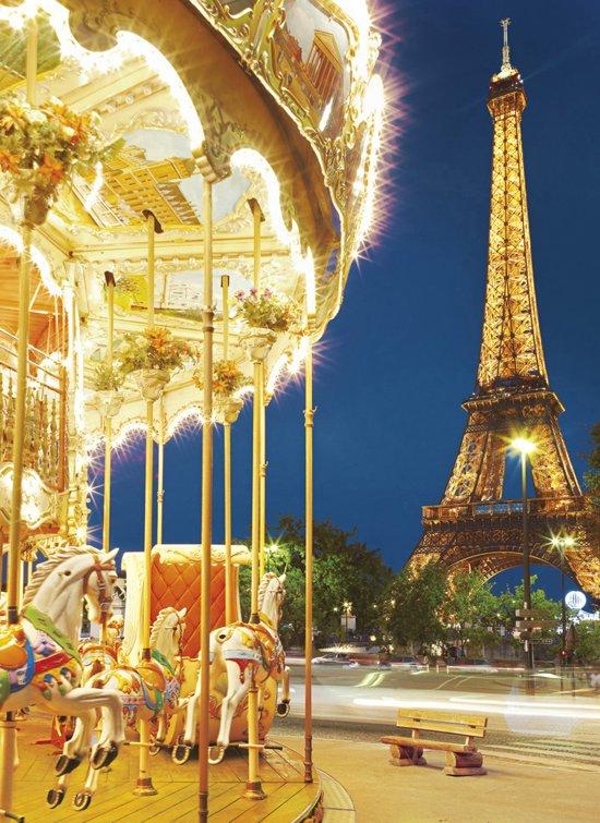 Puzzel 1000 Paris in Zegelsem