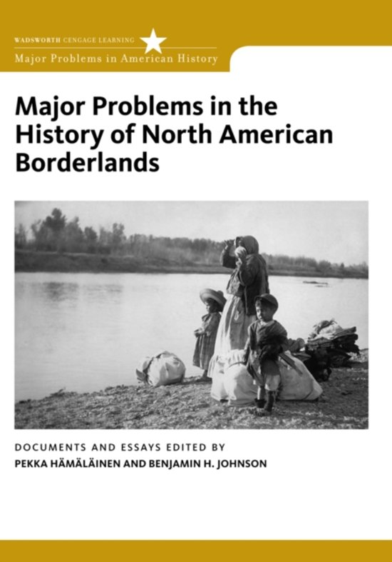 major problems in american military history documents and essays