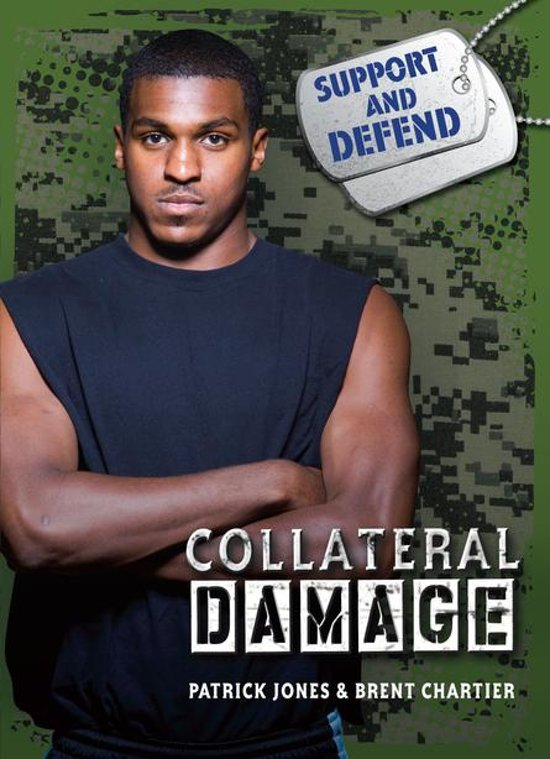 Collateral damage adult video