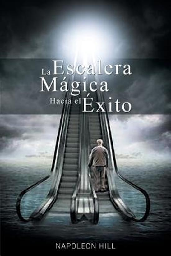 escalera magica: