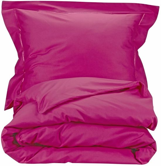 Roze slaapkamer accessoires : bol com Woonexpress dekbedovertrek 140 ...