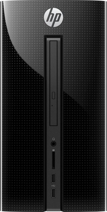 HP 460-a024nd - Desktop