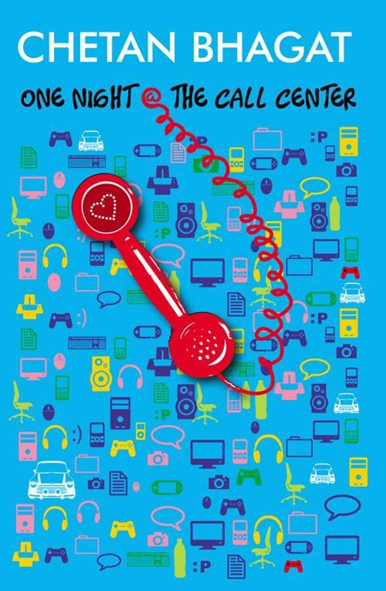 (PDF) CHETAN BHAGAT'S ONE NIGHT @ THE CALL CENTER ...