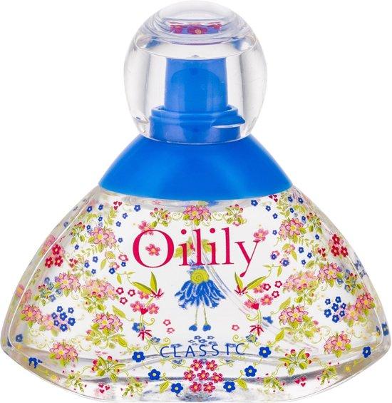 oilily spray 30 ml eau de parfum. Black Bedroom Furniture Sets. Home Design Ideas