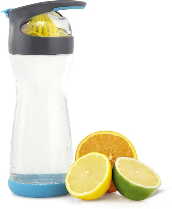 Wherever Water Lemon - Blueberry in \'t Vlot