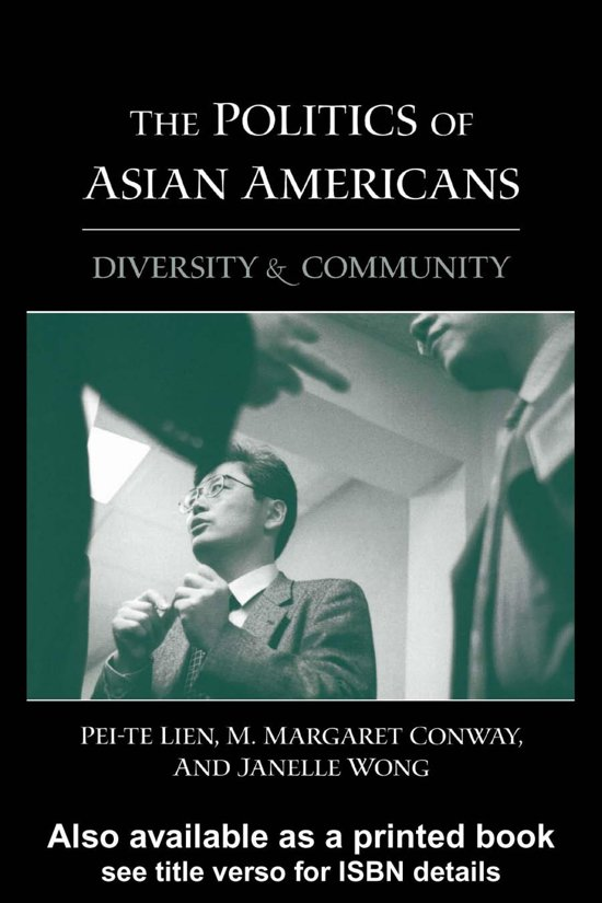 Asian Americans Diversity 47