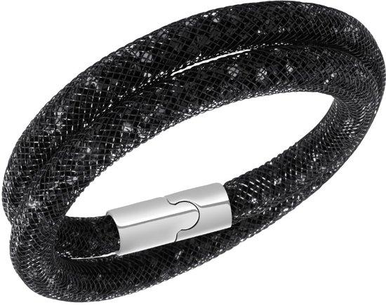 swarovski stardust double 5089844 armband. Black Bedroom Furniture Sets. Home Design Ideas