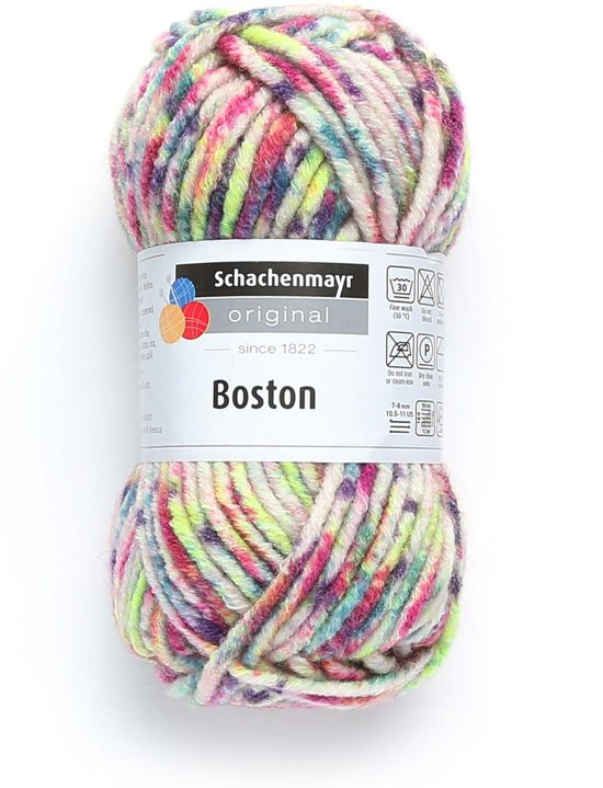 Breiwol Boston kleur 00085 in Olden Eibergen