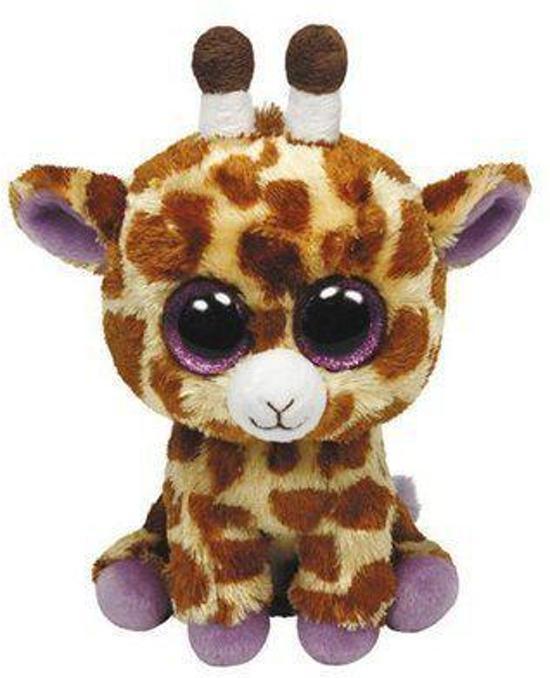 TY Beanie Boo's Safari 15 cm in Nansum