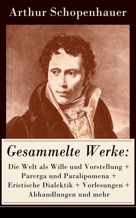 arthur schopenhauer werke online dating
