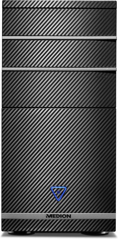 MEDION Akoya P5133 D - Desktop